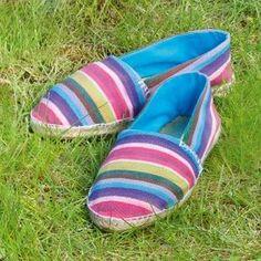 Die 36 Besten Bilder Von Espadrilles Schuhe Häkeln Espadrilles