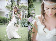 Editorial: Casamento no campo | Noivinhas de Luxo