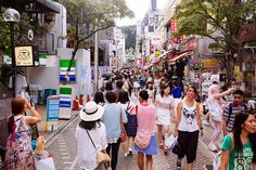 Harajuku | Flickr - Photo Sharing!