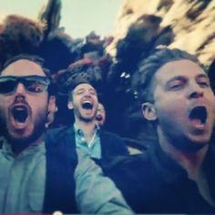 OneRepublic--these guys are so great.