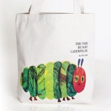 lovely bookish bags from outofprintclothing.com