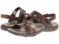 52443e35609c Merrell Swivel Lavish Bracken - Zappos.com Free Shipping BOTH Ways  Slingback Sandal