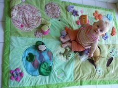 14 Meilleures Images Du Tableau Tapis Déveil Kids Room Sewing Et