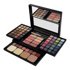 Palette De Maquiagem-nova O Boticário - R$ 249,90 no MercadoLivre