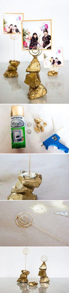 Fototutoriales con #ideas #DIY para #fiestas, #cumpleaños y otros #eventos. Recopilación de #MundoMab.  Visita nuestra web: www.mundomab.com