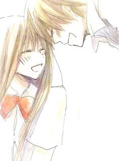 Kimi ni Todoke | Production I.G. | Shiina Karuho