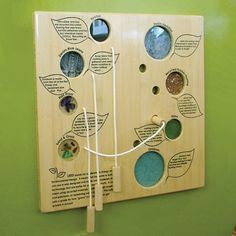 lift up panels sliding panels and other cool exhibit ideas - Google Search
