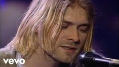 Nirvana - All Apologies (MTV Unplugged) Starting this Monday off with (you guessed it) Kurt Cobain, Good Music, My Music, Music Heart, Mtv Unplugged, Grunge, Last Dance, Rock Legends, Foo Fighters