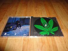 Dr. Dre-The Chronic (CD,1992, Interscope) Original Release Explicit Lyrics