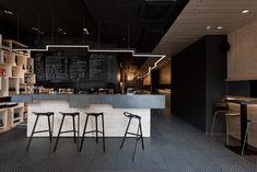 Suto Interior Architects – DiVino Wine Bar