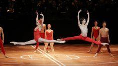 Η 9η Συμφωνία του Μπετόβεν χορογραφημένη από τον Μωρίς Μπεζάρ έρχεται στο διαδίκτυο Maurice, Portrait, Basketball Court, Wrestling, Sports, Images, Worship, Documentary, Dance
