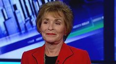 Judge Judy: 'Government is there to serve us, not the other way around' // She's one tough lady! She takes no BS from anyone! She needs to talk to O and wake him up!