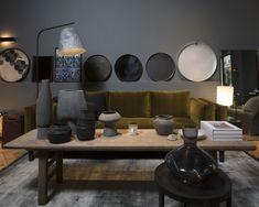 ATELIER RUE VERTE , le blog: Lyon / Maison Hand ouvre son restaurant / Rue Verte, Extension Designs, House Of Beauty, Ethnic Chic, Lyon, Deco Design, Decoration, Showroom, Table