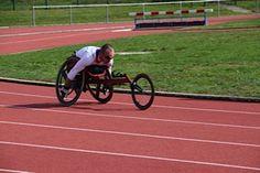 Lepetitjournal.com - SEBASTIEN MOBRE - Le sprint dans un fauteuil