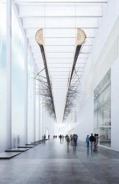 Asif Khan / GuggenheimHelsinki DesignCompetition