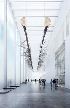 Finalist Asif Khan GuggenheimHelsinki DesignCompetition.