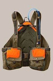 Ed Baur Technical Bird Vest Hunting Bags Clothes Deer