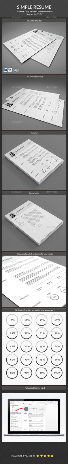 Pin by Camille Azam on MISE EN PAGE Pinterest Creative resume - buy resume templates