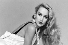 Jerry Hall wants to get married again   Free Press Journal