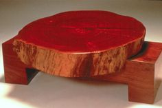 Howard Werner: Artist with a Chainsaw - Fine Woodworking