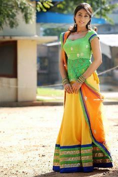 Actress Regina Cassandra Pictures From Kotha Janta Telugu Movie (13) at Kotha Janta Movie Stills Gallery #MadhurimaBanerjee #ReginaCassandra