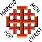 Marked Men For Christ™ ministry is all about providing an experience and format to allow Christian men to develop a deeper more powerful relationship with; Jesus Christ, the Holy Spirit and God.