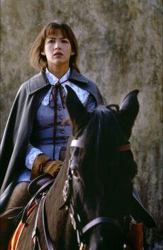 La fille de d'Artagnan.