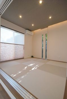 Japanese Architecture, Bathtub, House Design, Curtains, Interior Design, Bedroom, Inspiration, Home Decor, Image