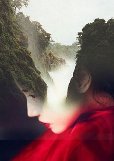 Dreams mixed with reality:: surreal self-portraits blended with landscape photos by antonio mora mylovt (6)