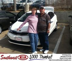 https://flic.kr/p/xiYyNy | #HappyBirthday Harley  from Jerry Tonubbee at Southwest Kia Mesquite! | www.deliverymaxx.com/?utm_source=FlickR&utm_medium=Be...
