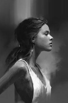 Value study, Dave Seguin on ArtStation at http://www.artstation.com/artwork/-ecdc18c2-3202-4c15-8131-ef1e2a0fb44b