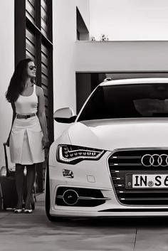 Luxury Traveler - #Audi ● ♔LadyLuxury♔
