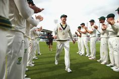 Retired Australian Test captain Michael Clarke signals return to...: Retired Australian Test captain Michael Clarke signals… #MichaelClarke