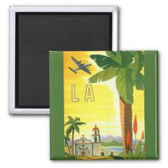 ==> consumer reviews          Vintage Travel Poster, Los Angeles, California Magnets           Vintage Travel Poster, Los Angeles, California Magnets you will get best price offer lowest prices or diccount couponeHow to          Vintage Travel Poster, Los Angeles, California Magnets Online ...Cleck Hot Deals >>> http://www.zazzle.com/vintage_travel_poster_los_angeles_california_magnet-147694138075052662?rf=238627982471231924&zbar=1&tc=terrest