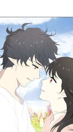 Cute Anime Pics, Anime Love, Unordinary Webtoon, Comic Manga, Webtoon Comics, Image Manga, Manga Characters, Anime Artwork, Manhwa Manga