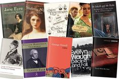 Historic 19th and 20th century novels for teenagers