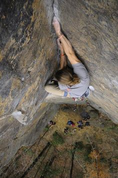 www.boulderingonline.pl Rock climbing and bouldering pictures and news Trad climbing at the