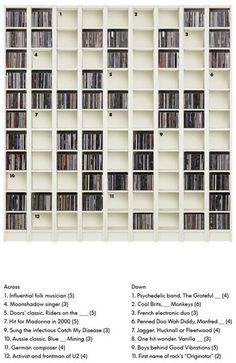 benno cd shelves - kann man auch Tueren vor machen ( billy)