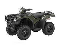 New 2017 Honda FourTrax Foreman Rubicon 4x4 Automatic D ATVs For Sale in Florida. 2017 Honda FourTrax Foreman Rubicon 4x4 Automatic DCT,