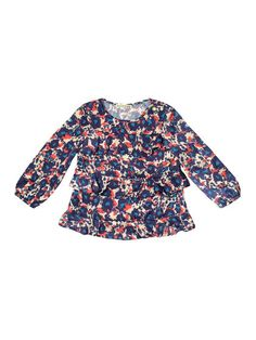 Ruffle Blouse by Anthem of the Ants at Gilt