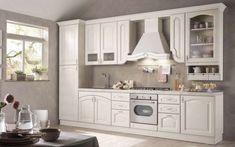 Eva di Mondo Convenienza 2018 Wooden Staff, Ceiling Design, Interior Design Living Room, Sweet Home, Kitchen Cabinets, House Design, House Styles, Furniture, Home Decor