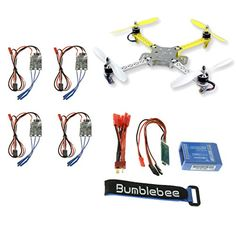 Flyer Model ST360 ARF RC Quadcopter * Check this awesome product by going to the link at the image.