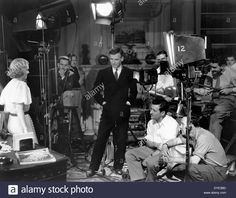 photos from the set of giant with huston - Google Search
