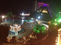 Eskay resorts on the diwali night!