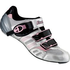 Exustar Women's SR223 Carbon Road Shoes
