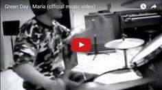 Watch: Green Day - Maria See lyrics here: http://greenday-lyrics.blogspot.com/2012/07/maria-lyrics-green-day.html #lyricsdome