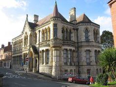 Victorian architecture - Wikipedia, the free encyclopedia
