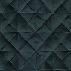 Mis en plis - 09 wallpaper, from the Pleats collection by Elitis