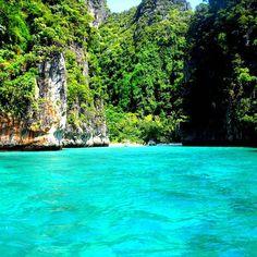 [THAILANDIA 🇹🇭] 💜🏝🌅🐠🦋Ko Phi Phi è la sintesi del sogno Thailandese: una delizia per gli appassionati di fotografia, tramonti dai colori accesi, barche di pescatori che danzano al ritmo delle onde. Il posto dove scoprire le spiagge più belle ma anche più inflazionate di tutta la Thailandia. Come si può non visitare Maya Bay? Il mio consiglio è quello di soggiornare almeno 3 notti sull'isola di Ko Phi Phi Don, la sola abitata e dotata di strutture ricettive, per godersi le meraviglie di…