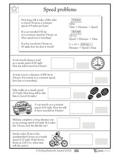 speed and velocity review worksheet high school courses worksheets and activities. Black Bedroom Furniture Sets. Home Design Ideas